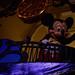Mickey's kiss goodnight