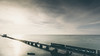 RAIL - 13253 (Vinith GR) Tags: sonya6000 sony sonyalpha apsc sony1018mm landscape rail nature cinematic sunset rameshwaram tamilnadu rameswaram dhanushkodi pamban pambanbridge clouds darkclouds dusk sea bridge seascape boat