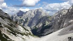 Mountain Pass View (Ivica Pavičić) Tags: mountain slovenia kamnik savinja alps