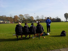 """HBC Voetbal - Heemstede • <a style=""""font-size:0.8em;"""" href=""""http://www.flickr.com/photos/151401055@N04/35960660042/"""" target=""""_blank"""">View on Flickr</a>"""