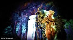 Faery Magic_032 (kristi Stevenson (KC Photography and Graphic Art S) Tags: secondlife secondlife:parcel=islesofperversion faery fairey fantasy wings edited photoscape maitreya rose magika