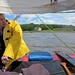 Sailing on the Lune