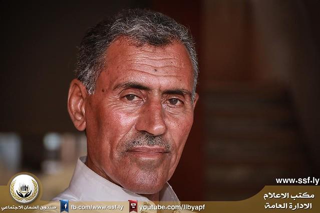 زيارة فريق الاعلام والتوعية لمقر جمعية الرابطة الليبية للمتقاعدين ـ الابيار