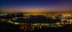 Baia de Guanabara (mcvmjr1971) Tags: 2017 brazil d7000 nikon niterói baiadeguanabara cidadedoriodejaneiro cidademaravilhosa litoral maravilhoso mmoraes parquedacidade pordosol riodejaneiro sea seaside sunset