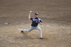 DSC09937 (shi.k) Tags: 170629 読売ジャイアンツ球場 イースタンリーグ