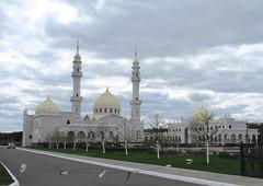 Белая мечеть (leraorsi70) Tags: булгар bolghar bulgar