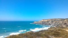 P_20170711_133305 (snapshots_of_sacha) Tags: sea atlantic atlantik meer beach algarve portugal landscape nature wild