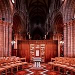 The Chapel of St. Magnus Cathedral thumbnail