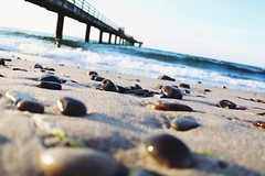 Stones and Sea (laura.pisch) Tags: welle wave wellen waves water wasser steine stones balticsea ostsee sea meer