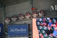 Seattle Mariners vs. Houston Astros (Major League Baseball - Houston, Texas - July 19, 2017) (cseeman) Tags: majorleaguebaseball americanleague baseball houston texas mlb stadiums majorleaguestadiums ballparks minutemaidpark seattlemariners houstonastros fans houstonbaseball astros mariners americanleaguewest