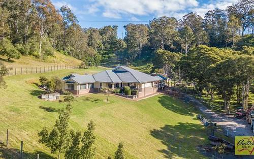 13/247 Garlicks Range Road, Orangeville NSW