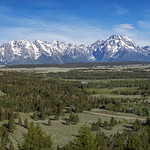 Hedrick Pond Overlook (Grand Teton National Park) thumbnail