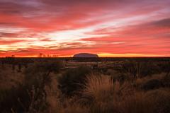 Kata Tujata Sunrise Uluru-3