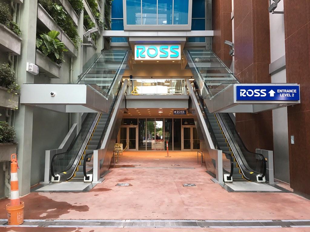 New Ross South Beach