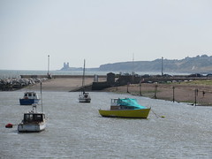 199:365, 2017, Passing the harbour IMG_1479 (tomylees) Tags: hernebay kent project 365 july 18th 2017 tuesday
