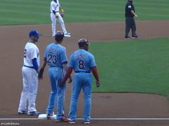 Nice Job, Aaron... (mistabeas2012) Tags: major league baseball
