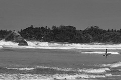 Weligama surf (jambros76) Tags: landscape phototravel backpackers canon70d canonistas canon traveller byn bnw blancoynegro blackandwhite weligama jorge srilanka paisaje srilankaseleccion surf