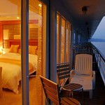 All cabins on Yangtze River cruises are outside cabins with balconies. Search and book via http://ift.tt/2c0GvV2 thumbnail
