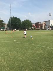 IMG_9824.JPG (lynnstadium) Tags: uofl louisville soccer girls success win winners ball goal teaching learning camp cardinal spirit l1c4 lynn stadium