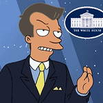The Mooch, after Matt Groening