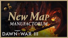 Dawn of War 3 updated with new map and customisation options (psyounger) Tags: dawn war 3