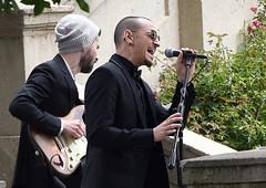 Hallan muerto al cantante de Linkin Park, Chester Bennington (conectaabogados) Tags: bennington cantante chester hallan linkin muerto park