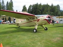 IMG_1496 (Hugo-90) Tags: north cascades vintage aircraft airplane concrete washington airport antique