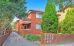 6/6 Eastbourne Road, Homebush West NSW