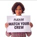 British Airways pre-flight safety video by well-known personalities