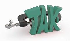 Tax Efficiency And Fiscal Gains (barrybulakites) Tags: barry bulakites