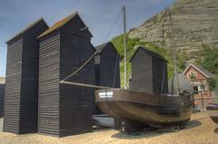 _MG_3629_30_31_Default (rvogt0505) Tags: england hastings beach sea ocean boat netshops