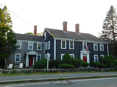 A Cape Cod House (jimmywayne) Tags: barnstable barnstablecounty massachusetts historic capecod