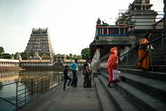 Thillai Natarajar Temple, Chidambaram (Premnath Thirumalaisamy) Tags: chidambaram thillai natarajar temple chola visitingcholas cholajourney premnaththirumalaisamy tamilnadu ponniyinselvan kalki perumal