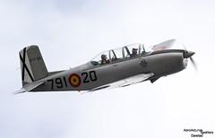 1431 (Dawlad Ast) Tags: asturias gijon air show festival aereo 2017 san lorenzo bahia aviones planes airplanes españa spain julio july