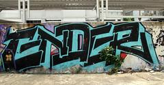 graffiti and streetart in bangkok (wojofoto) Tags: graffiti streetart bangkok thailand wojofoto wolfgangjosten throws throwups throwup ender