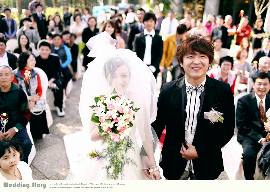[婚禮紀錄-Yen] 孜政&瑞敏-結婚
