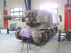 Geschutzpanzer 39H(f) 7.5cm PaK 40 Hotchkiss