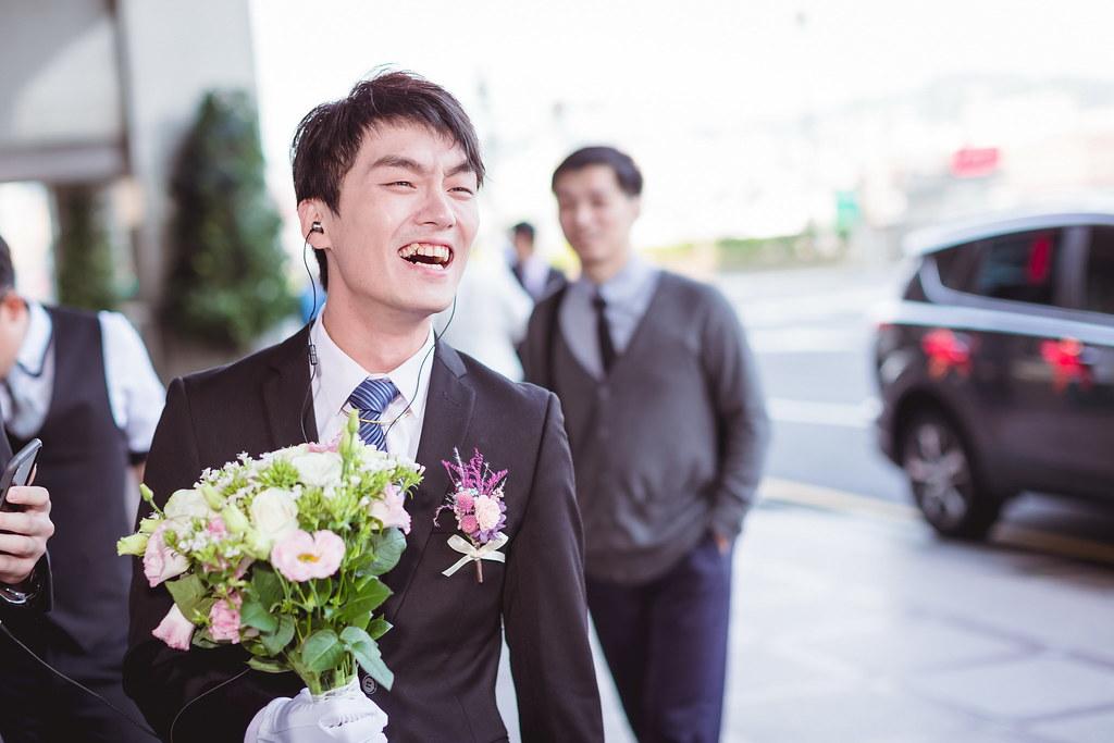 品傑&柔伃、婚禮_0068
