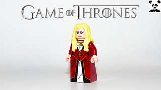 5 - Cersei Lannister