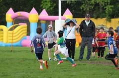 45 (Rugby Babice) Tags: u8 praga 2017