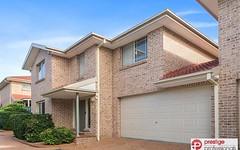2/31 Ikara Crescent, Moorebank NSW