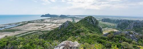 parc national sam roi yot - thailande 16