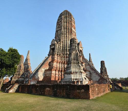 ayutthaya - thailande 50