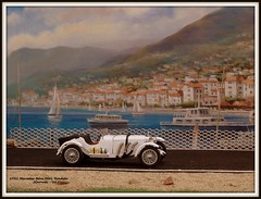1931 Mercedes-Benz SSKL Roadster (JCarnutz) Tags: 124scale diecast danburymint 1931 mercedesbenz sskl