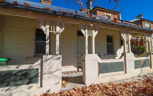 200 Russell Street, Bathurst NSW