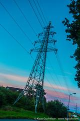 DSC01158 (Klaas / KJGuch.com) Tags: assen drenthe sky sunset evening dutchsky dutchskies landscape urban urbanlandscape nederland netherlands sonyrx100 sonyrs100m3 sonyrx100iii rx100m3 rx100iii blue summer summerevenings