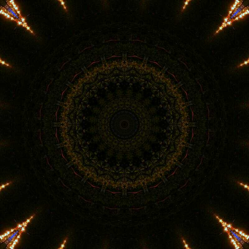 kaleidoscope glitch by lazur - photo #9