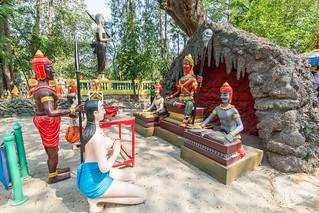 wat muang - ang thong - thailande 11