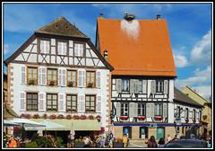 R7QGDFDZ~01 (HugoFrings) Tags: ribeauville grandest frankreich fr