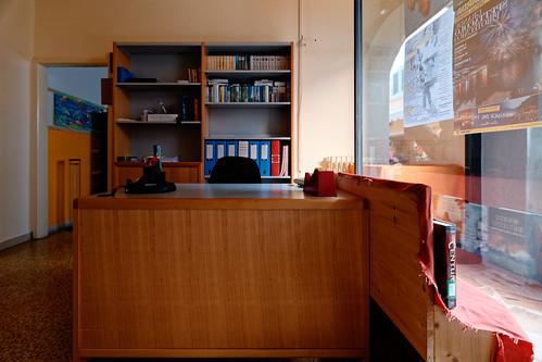 Municipal Library in Limone sul Garda / Biblioteca di Limone sul Garda